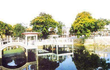 Jianpingchi Park