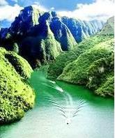 Qingyunhu Forest Park