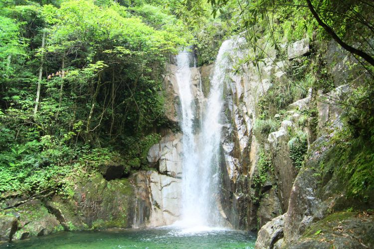 Shaoguan National Forest Park