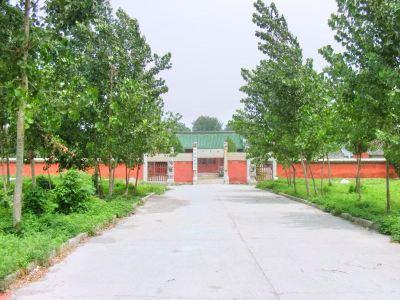Pingyin Museum