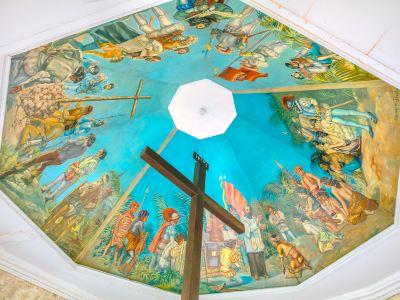 마젤란의 십자가