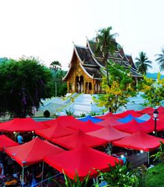 [琅勃拉邦游记图片] 云南昆明至老挝琅勃拉邦七天行摄实录