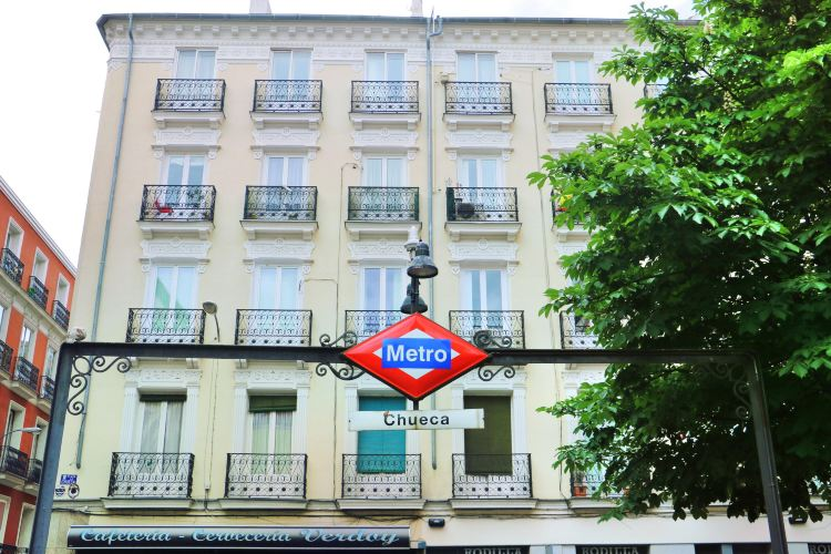 Gay Madrid & the Chueca District