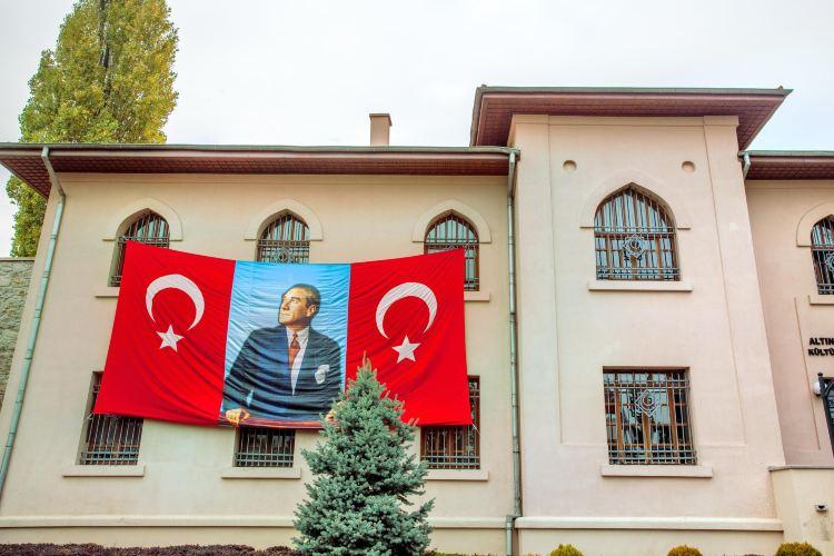 Ulucanlar Prison Museum