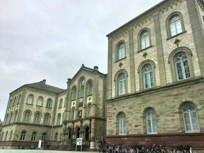 University of G?ttingen