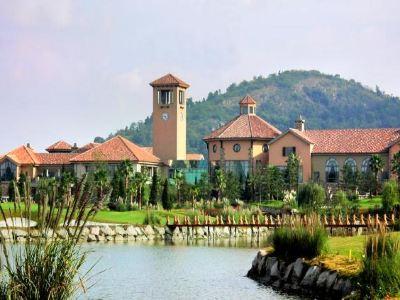 주롱산 빌라 생마르 홀리데이 호텔