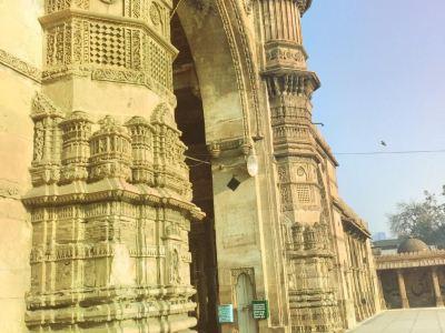 Jamma Masjid