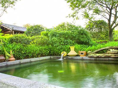 Fengxiang Shouyu Hot Spring