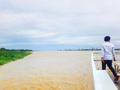 Cambodia Walkers