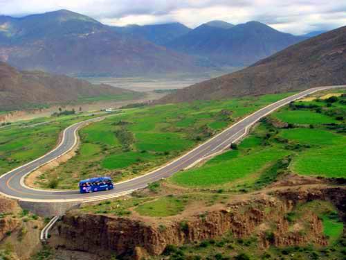 西藏旅游:瞻仰日喀则扎什伦布寺(图) – 日喀则游记攻略插图16
