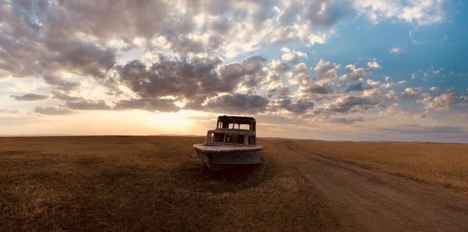 呼伦贝尔大草原 一万个人眼中有一万种呼伦贝尔大草原的秋 – 呼伦贝尔游记攻略插图4
