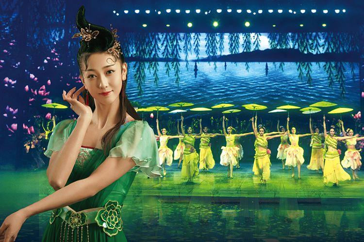 항저우 쑹청관광지(항주 송성관광지)