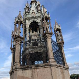 布鲁斯维克公爵墓旅游景点攻略图