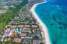 #浪漫的事# 加勒比海浪漫度假圣地,多米尼加蓬塔卡纳