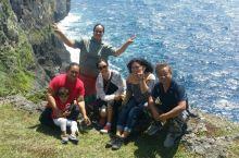 汤加游第四天:埃瓦岛~努库阿洛法