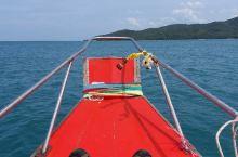苏梅丹岛浮潜也这么美