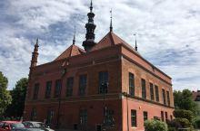 格丹斯克 Gdansk 老市政厅
