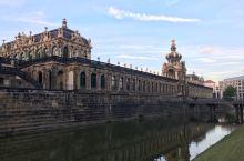 德累斯顿──易北河上的佛罗伦萨