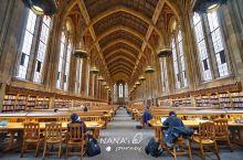 北美最美大学——华盛顿大学