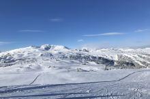 2017圣诞班夫滑雪之旅