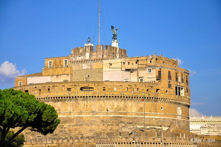 Castel Sant'Angelo1