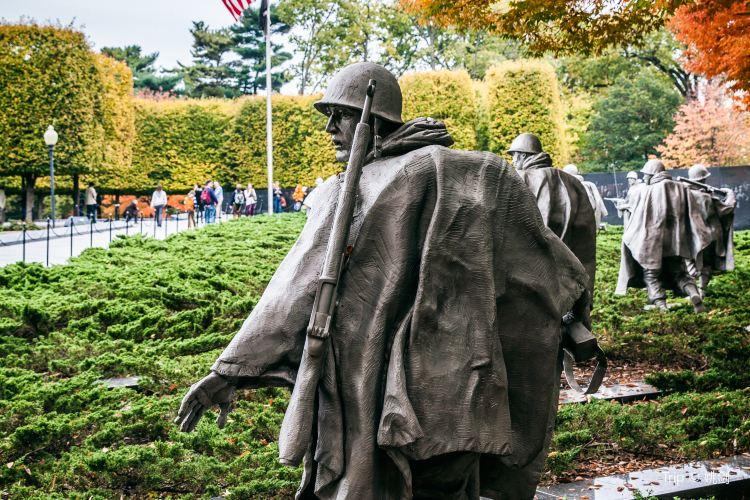 越戰紀念碑1