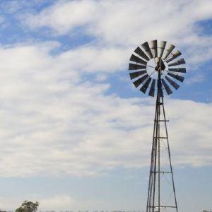 古老风车旅游景点攻略图