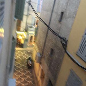 昂蒂布老城旅游景点攻略图