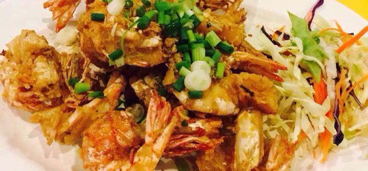 Mr Good Seafood