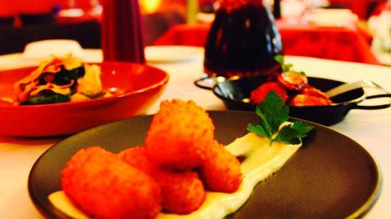 Postales Spanish Restaurant and Tapas Bar