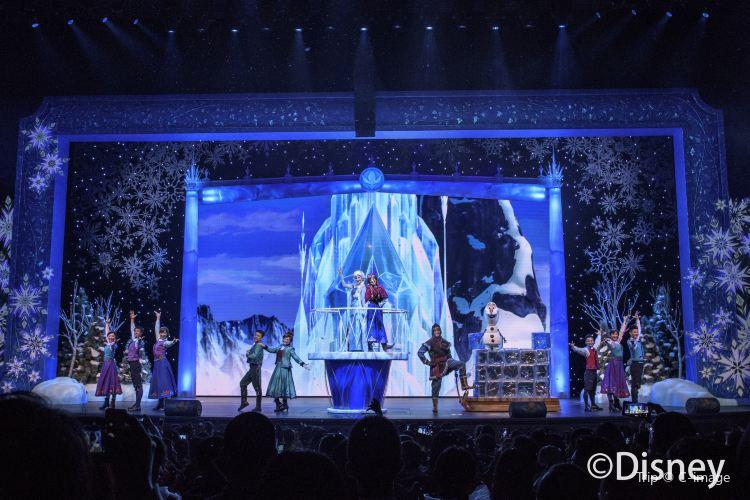 Frozen: A Sing-Along Celebration