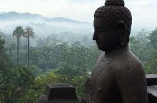 印尼日惹-婆罗浮屠