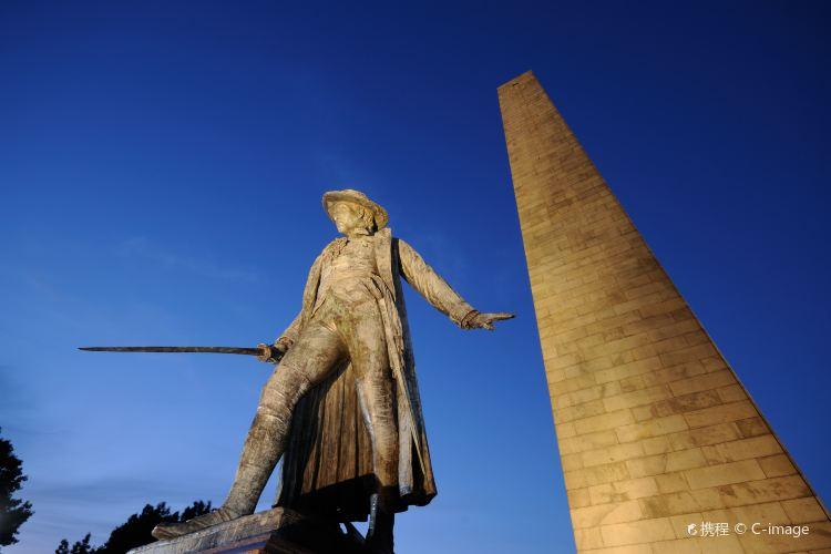 Bunker Hill Monument1