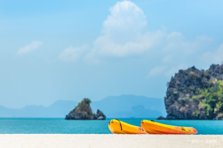 Cenang Beach2