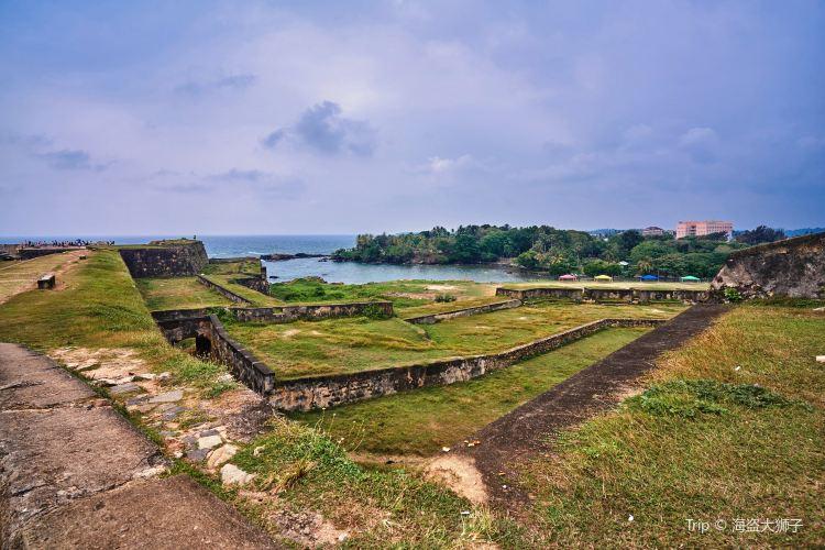 加勒要塞2