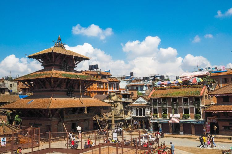 Patan Durbar Square1