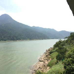 西江渔港旅游景点攻略图