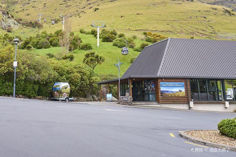Christchurch Gondola1