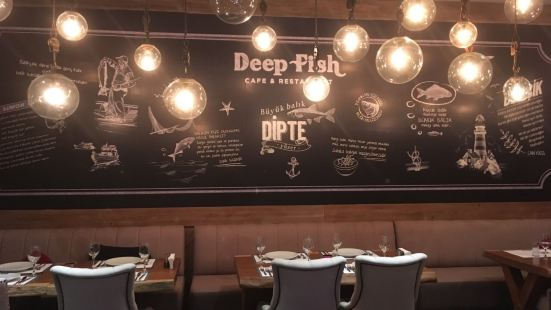 Deep Fish Restaurant