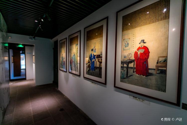 Xu Guangqi Memorial Hall4