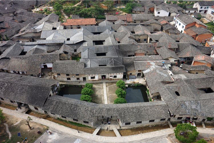 Zhang Guying Village4