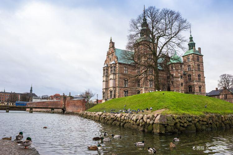 The Copenhagen Lakes1