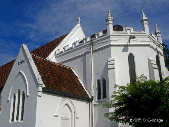 세인트 메리 대성당