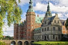 丹麦皇家城堡