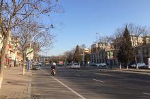 胶州站及站前路