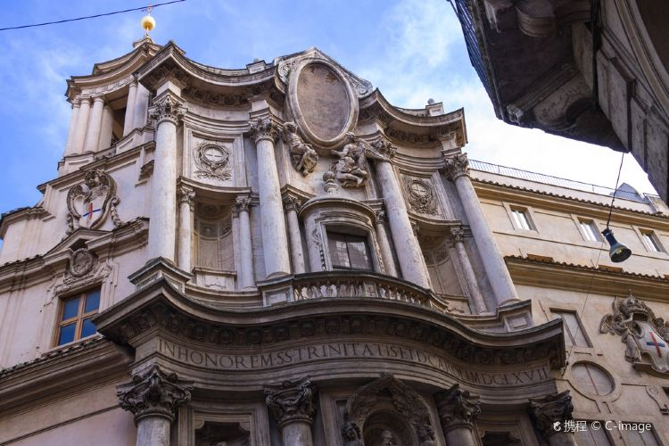 San Carlo alle Quattro Fontane4