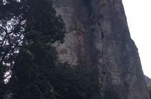 雁荡山灵岩景区