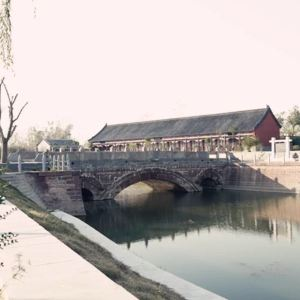 小商桥旅游景点攻略图
