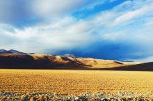腾格里沙漠宁夏中卫阿拉善左旗