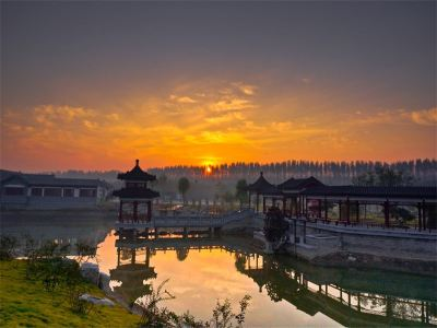 Zhongdu Museum